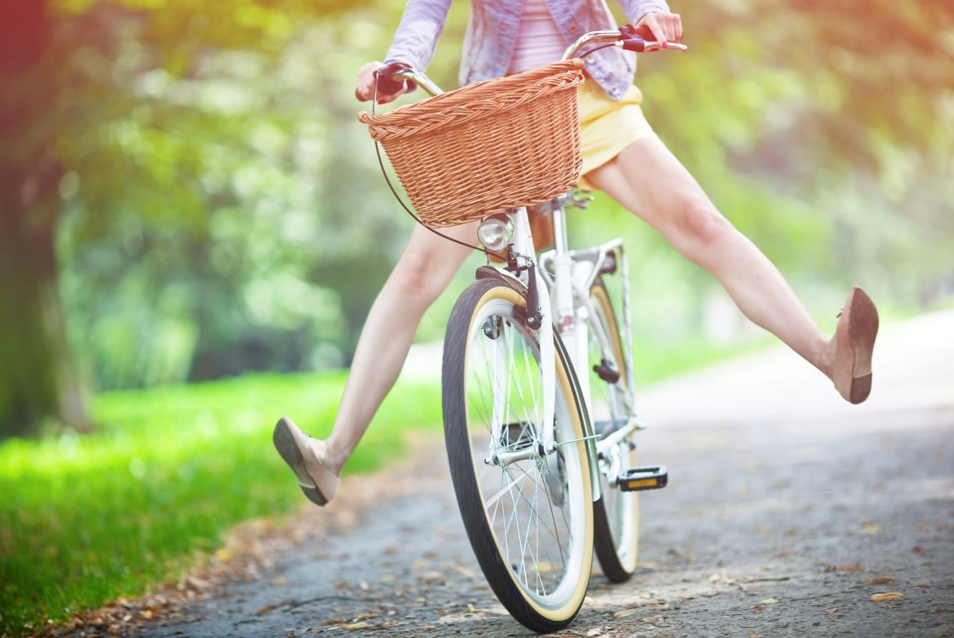 Bike anjos