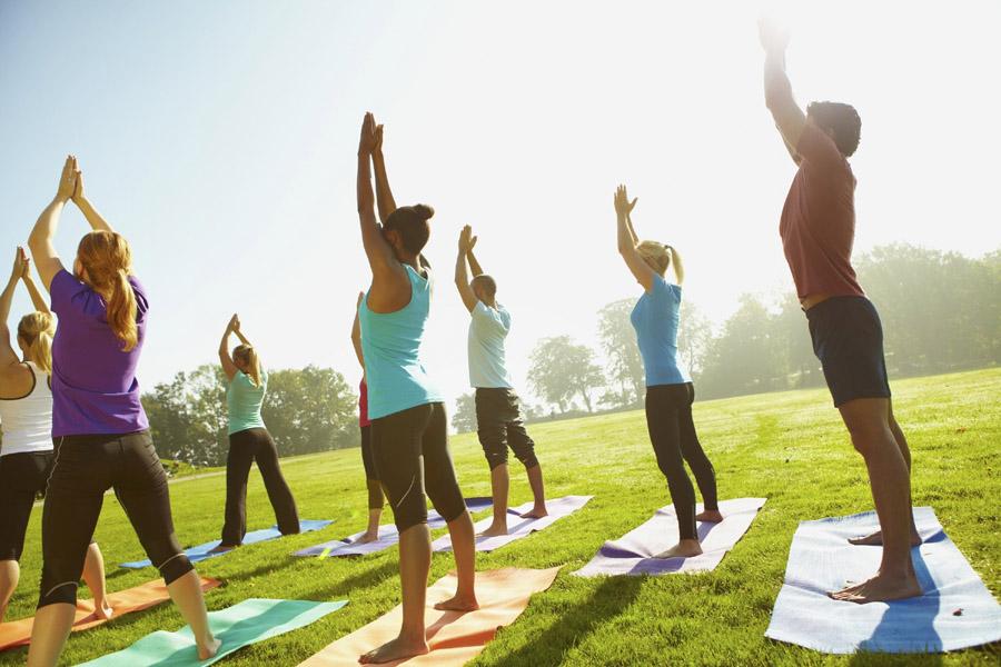 1.yoga