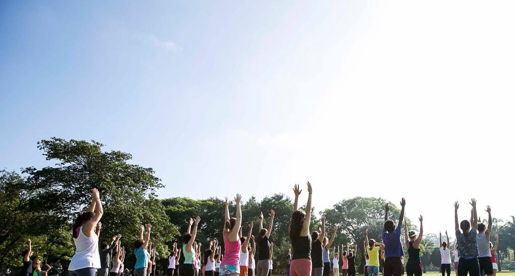 Foto: My Yoga