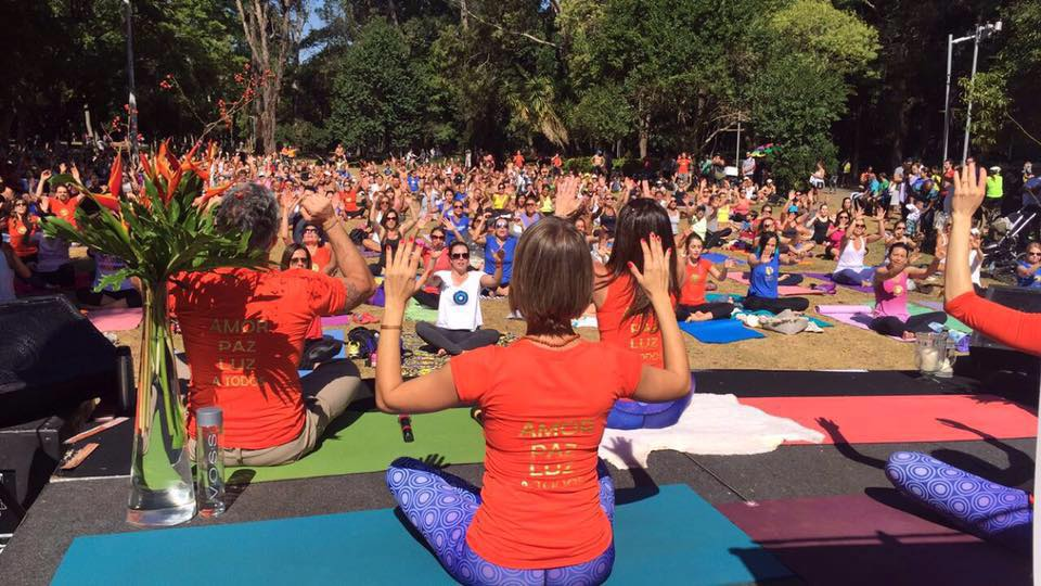 Naam Yoga no Ibira