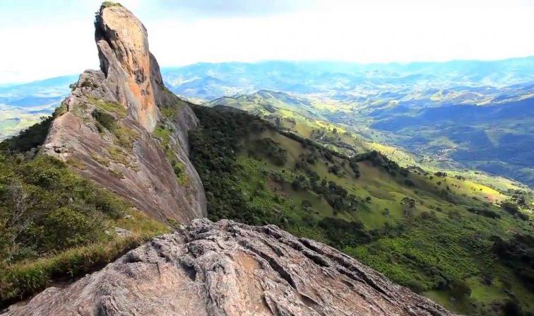 Resultado de imagen para Serra da Mantiqueira