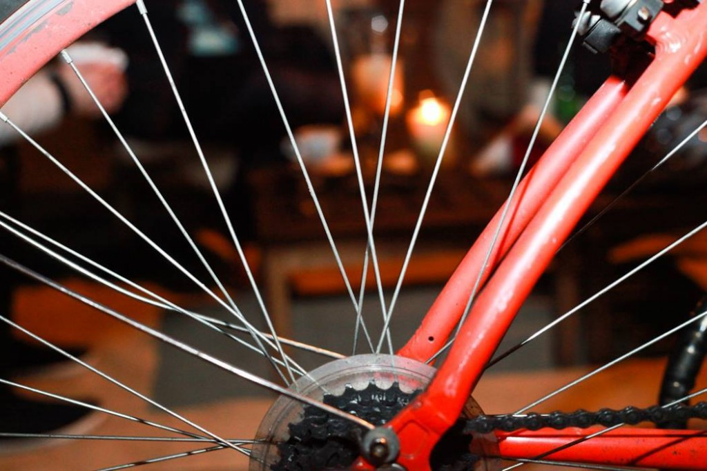 Foto: Aro Bike Café